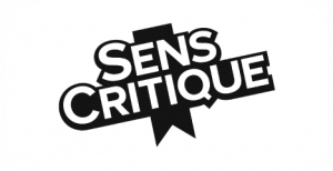 register movies or tv shows in sense critique