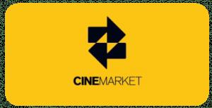 Cinemarket Audiovisual Marketplace Logo