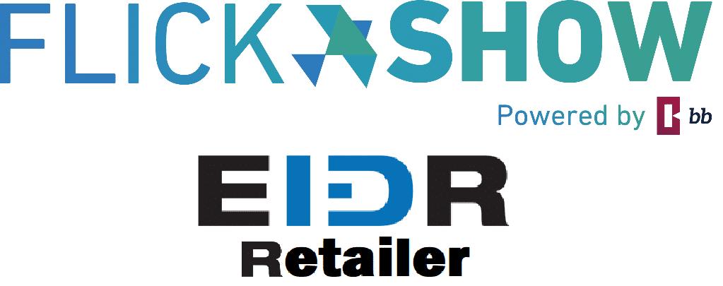 FlickShow, proveedor de EIDR IDs.