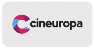 register movies or tv shows in Cineuropa